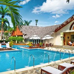 Cofresi Palm Beach & Spa Resort - All Inclusive - Dominican Republic